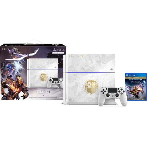 Sony PlayStation 4 Destiny: The Taken King Bundle