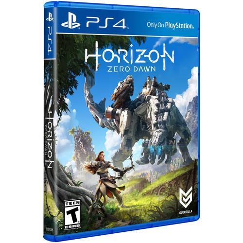 Sony Horizon Zero Dawn (PS4)