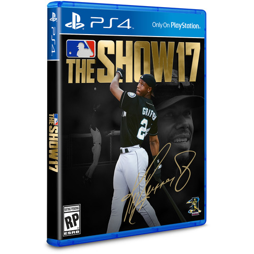 Sony MLB The Show 17 (PS4)