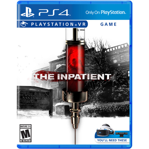 Sony The Inpatient VR (PS4)