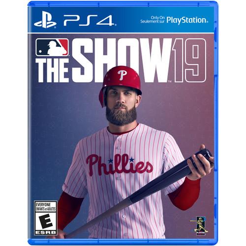 Sony MLB The Show 19