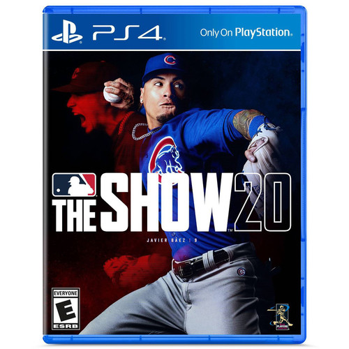 Sony MLB The Show 20 Standard Edition (PS4)