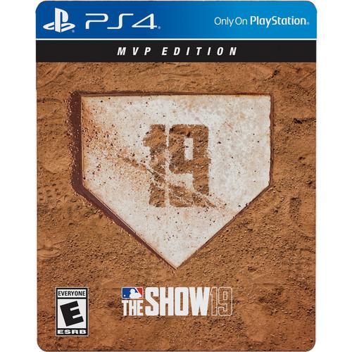 Sony MLB The Show 19 (MVP Edition)