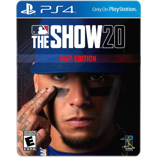 Sony MLB The Show 20 MVP Edition (PS4)