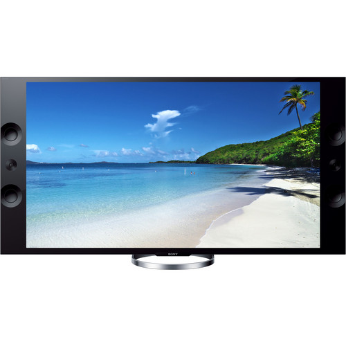 "Sony 65"" XBR-65X900A X900 Series 4K Ultra HD 3D Internet TV"