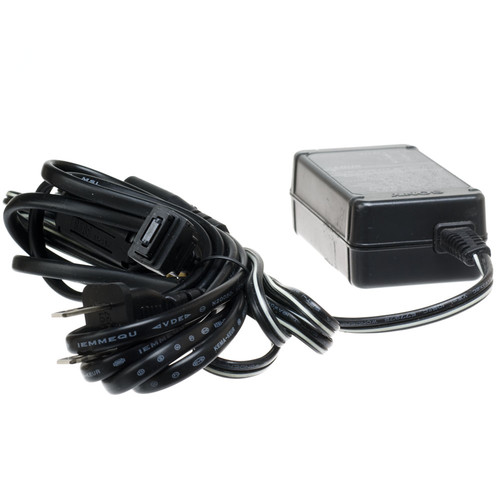 Sony AC-LM5 Adapter/Battery Charger