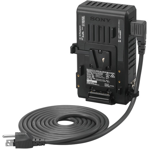 Sony ACD-N10A AC Adaptor And Charger