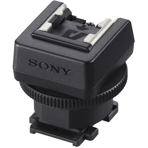 Sony ADP-MAC Multi-Interface Shoe Adapter