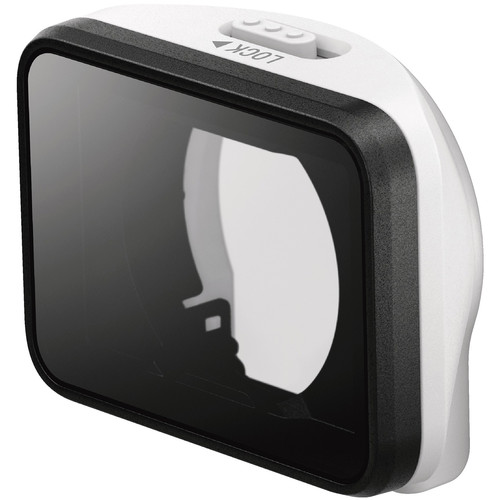 Sony MC Protector for Sony X3000 & AS300 Action Cameras