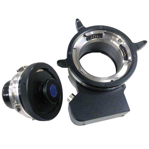 Sony B4 and PL-Mount Lens Adapter Kit for PMW-F5 / F55