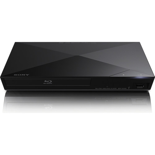 Sony BDP-S1200 Blu-ray Disc Player