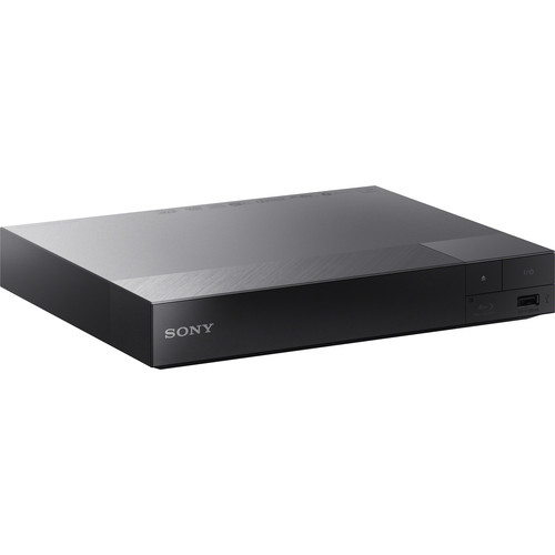 Sony BDP-S5500 3D Streaming Blu-ray Player