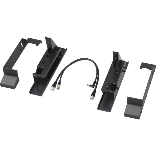 """Sony Attachment Stand without Tilt for BKM-17R Monitor Control Unit to BVM-E251 25"""" Reference Monitors"""