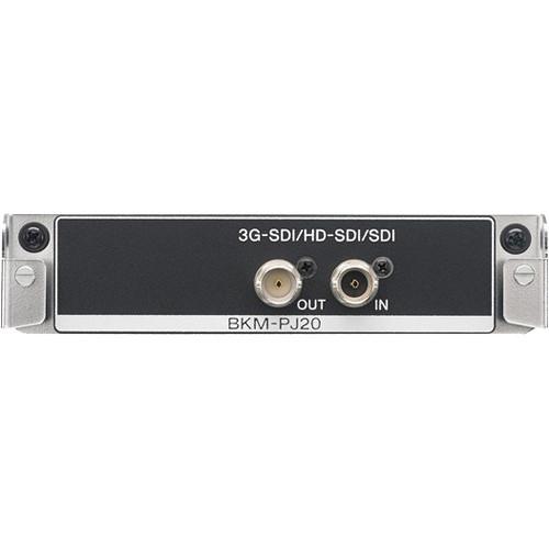 Sony BKMPJ20 3G-SDI/HD-SDI/SDI Input Adapter Card for VPL-FHZ700L and VPL-FH500L Projector