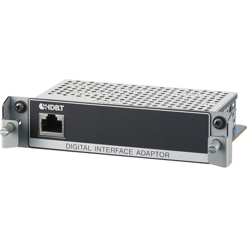 Sony BKM-PJ10 HDbaseT Card for VPL-FHZ700L Projector