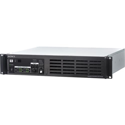 Sony 4K/HD Baseband Camera Processor Unit for IP Network (2 RU)