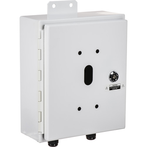 Sony BRC-AD14PB Outdoor Enclosure for Power Supply
