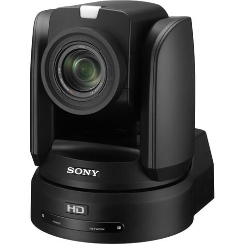 "Sony BRC-H800 HD PTZ Camera with 1"" CMOS Sensor and PoE+"