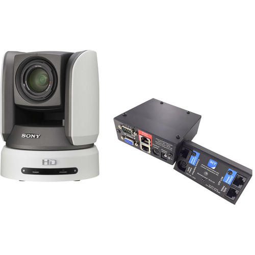 Sony BRC-Z700 HD PTZ Camera with RC2-HDS Kit