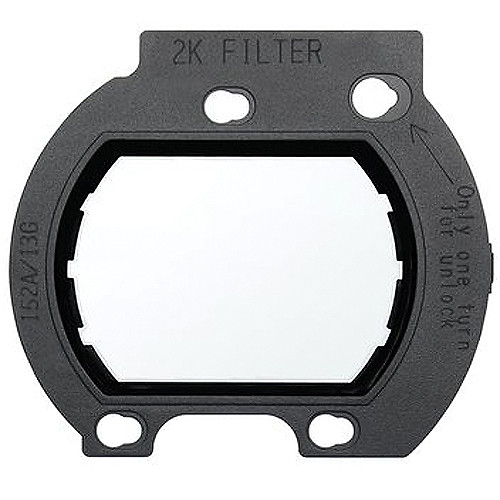 Sony 2K Optical Low Pass Filter for Sony PMW-F5/F55