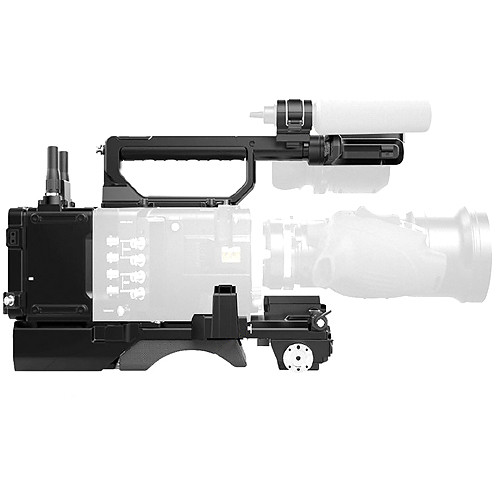 Sony Documentary Dock for PMW-F5 / PMW-F55 Camcorder