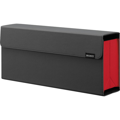 Sony Carrying Case for SRS-X7 Bluetooth Speaker (Red)