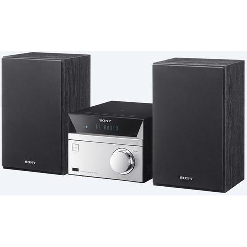 Sony CMT-SBT20 12W Bluetooth Wireless Music System
