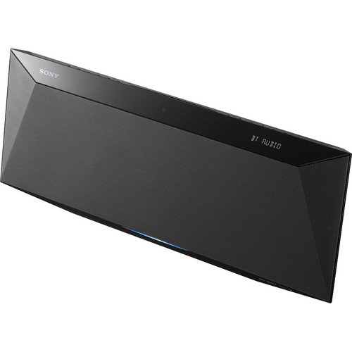 Sony CMT-BT60 All-In-One Audio System with Wireless Streaming