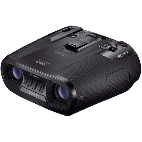 Sony DEV-50 Digital Recording Binocular