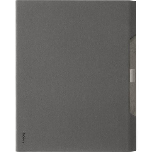 Sony Cover for DPT-RP1 Digital Paper (Gray)
