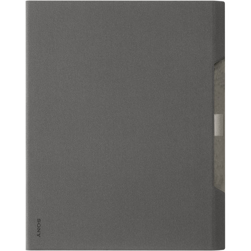 Sony Cover for DPT-RP1 Digital Paper (Gray)