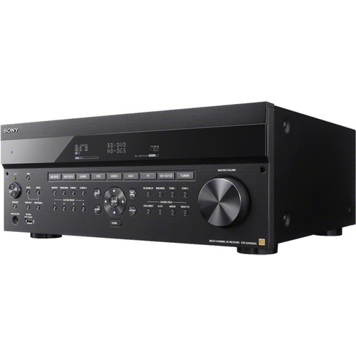 Sony ES 7.2-Channel 4K AV Receiver (90W)