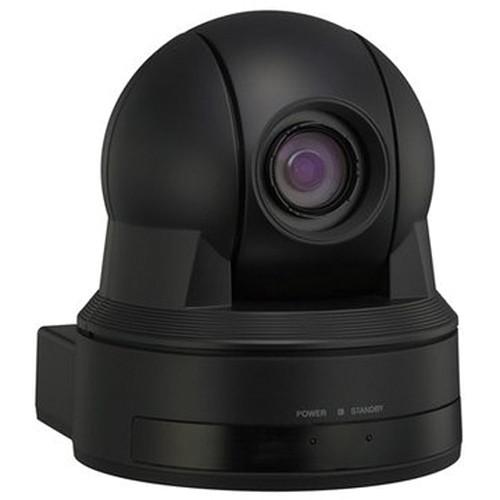 Sony EVI-D90 PTZ Cam w/Telemetrics Controller & RS-232 Cable Kit (Black)