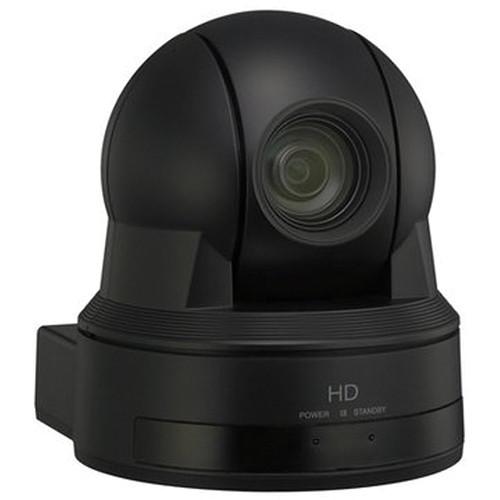 Sony EVI-H100V PTZ Cam w/Telemetrics Controller & RS-232 Cable Kit (Black)