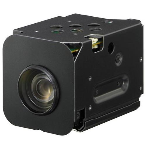 Sony 12x HD Block Camera