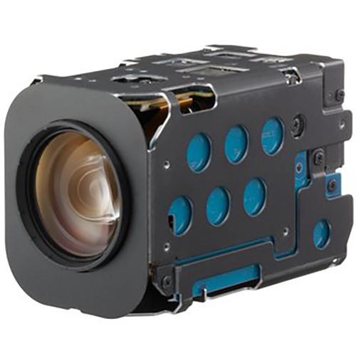 Sony 36x Wide D-Version Zoom Lens Block Camera