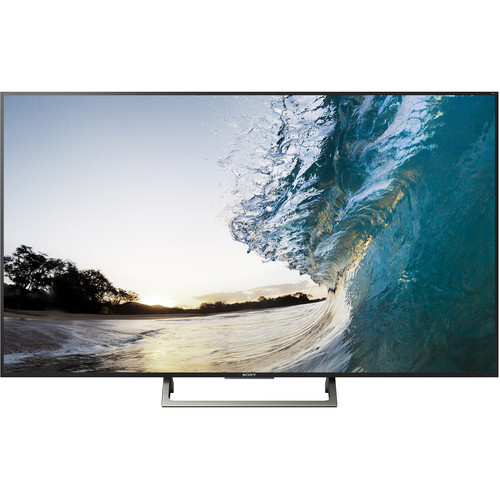 "Sony FWD-X800E-Series 55""-Class HDR UHD Smart LED TV"