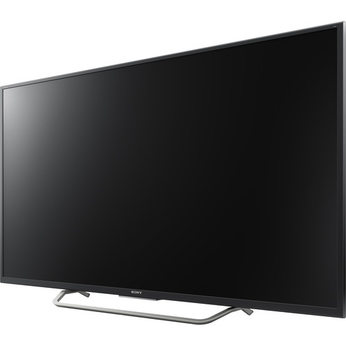 """Sony 65"""" B2B BRAVIA 4K Ultra HD LED-Backlit TV with PlayStation 3 Support and Built-in Wi-Fi (NTSC)"""