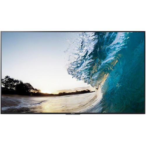 "Sony FWD65X850E 65""-Class HDR UHD Smart LED TV"