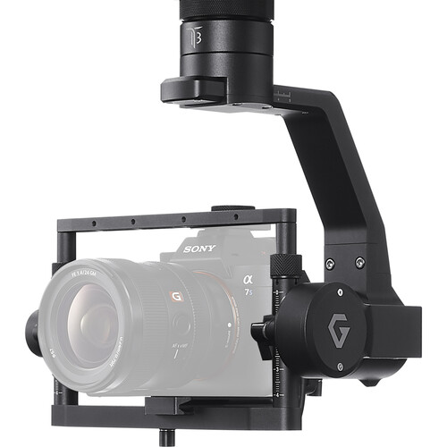 Sony Gremsy Gimbal T3 for Airpeak S1 Drone