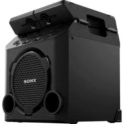 Sony GTK-PG10 Outdoor Wireless Speaker