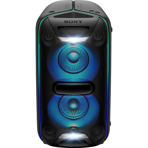 Sony GTK-XB72 Bluetooth Home Audio System