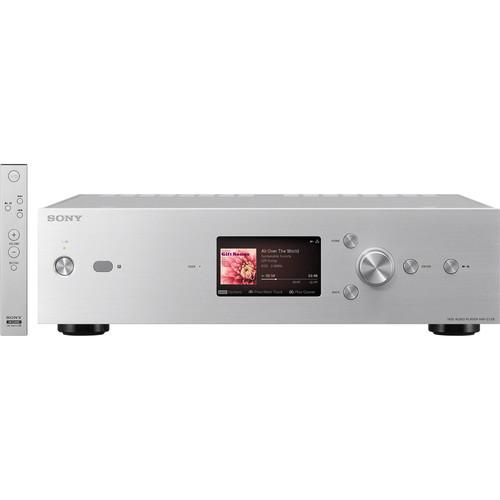 Sony HAP-Z1ES Hi-Resolution Audio Player with 1TB HDD