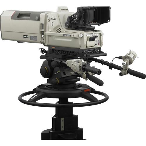 Sony HDC-2000B Multiformat HD Camera (White)