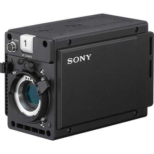 Sony 4K Global Shutter CMOS POV Camera
