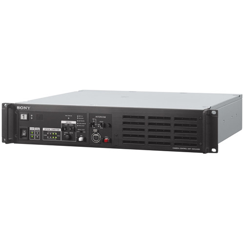 Sony Camera Control & Baseband Processor Unit with IP Interface for HDC-4300 Camera