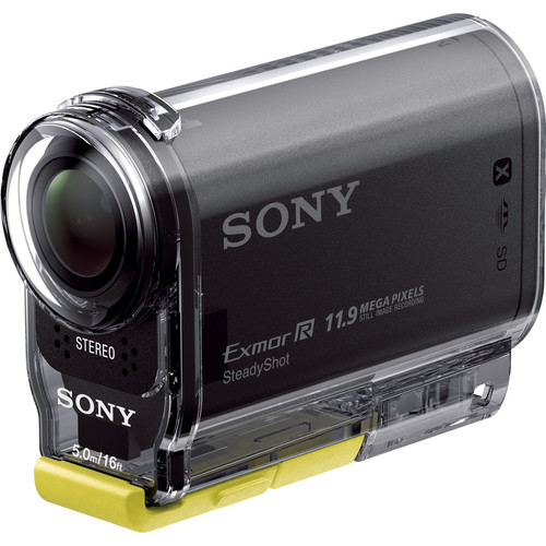 Sony HDR-AS20 HD POV Action Cam