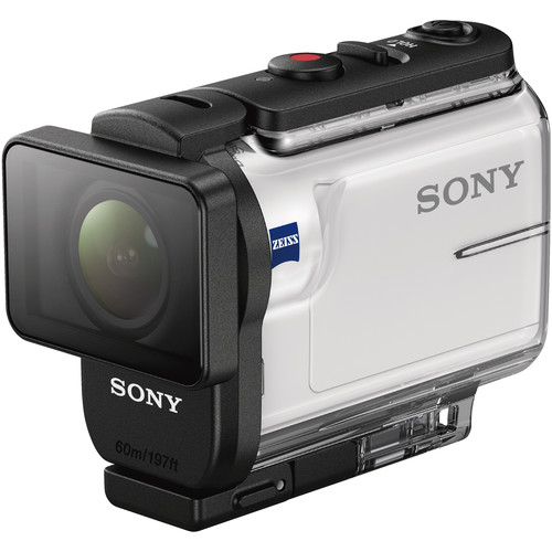 Sony HDR-AS300 Action Camera