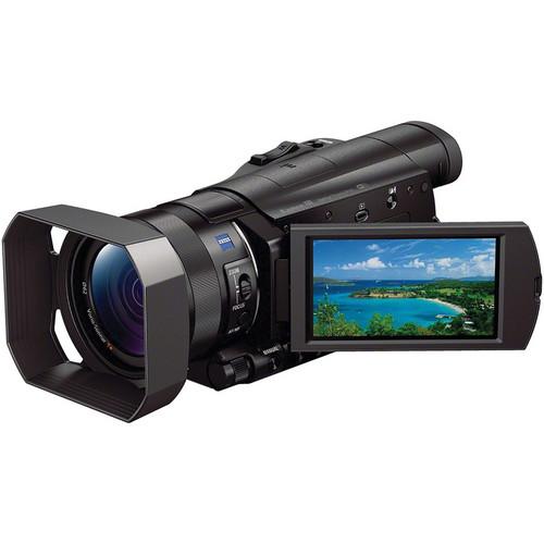 Sony HDR-CX900 Full HD Handycam Camcorder (Black)