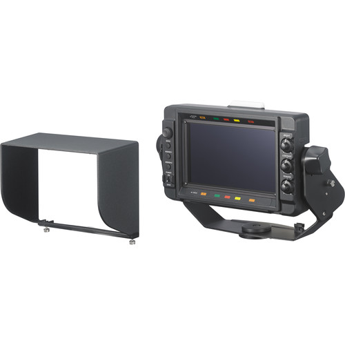 "Sony HDVF-L750 7"" LCD HD Viewfinder"